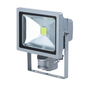 Светильники для подъезда жкх с датчиками движения, освещенности, звука: установка по нормам и требования освещения