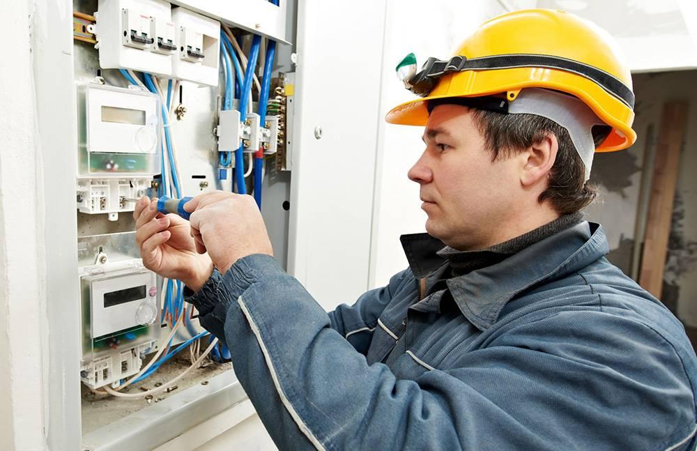 Поверка электросчетчиков мосэнергосбыт