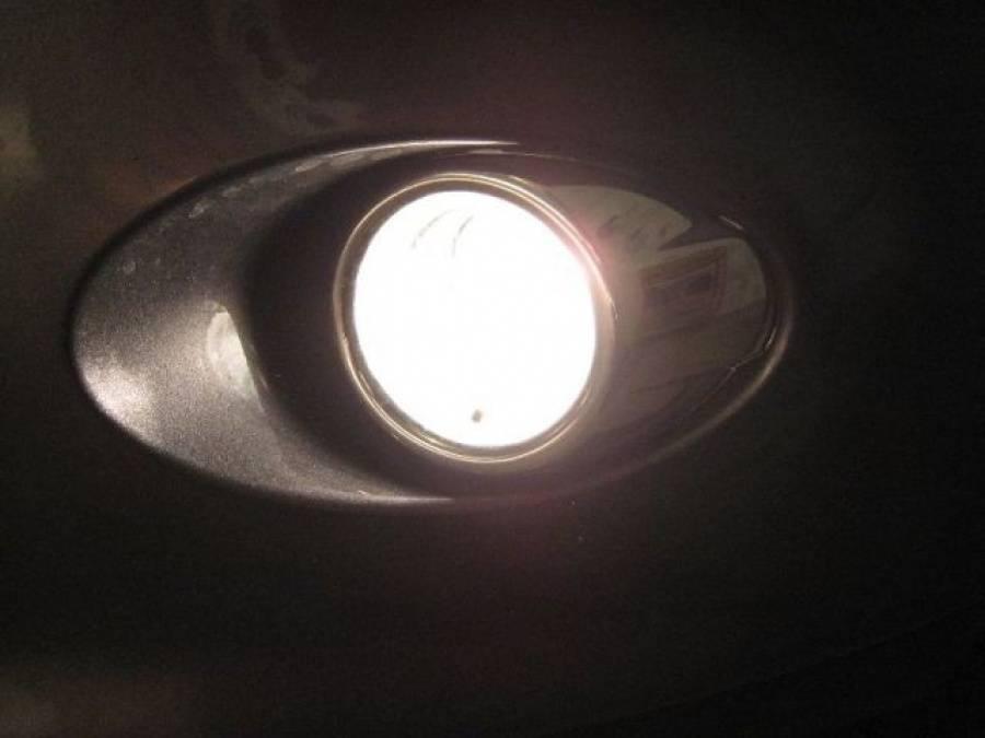 Как заменить лампу стоп-сигнала на ford focus 2