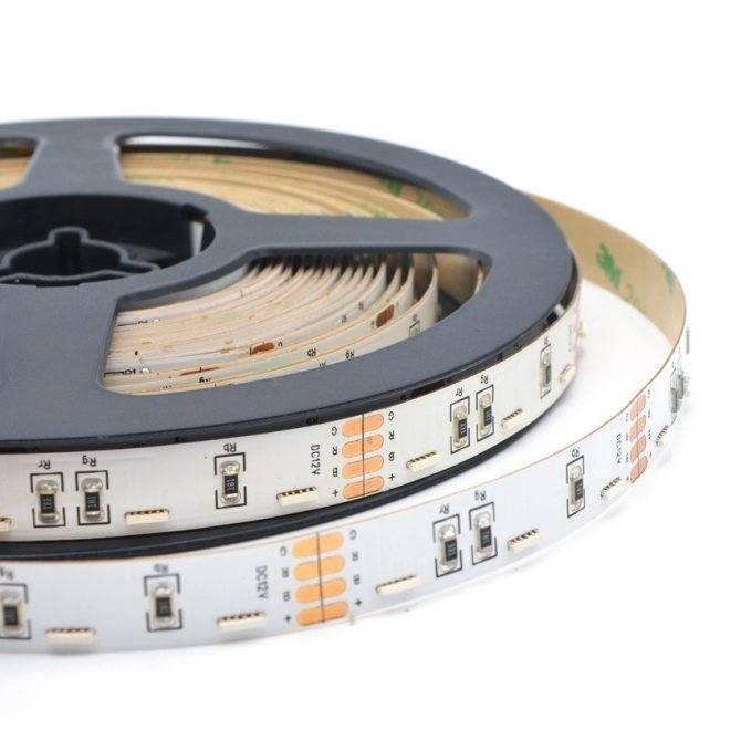 Как выбрать светодиодную ленту: советы профессионалов :: syl.ru