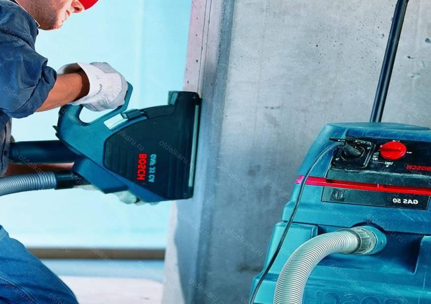 Как сделать штробу под проводку. штробление несущих стен — гост и правила.