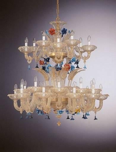 Подвесные светильники италия