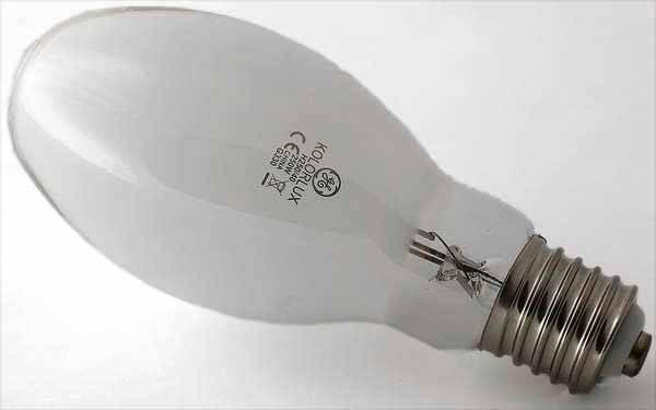 Как произвести расчет срока окупаемости замены ртутных светильников на светодиодные.