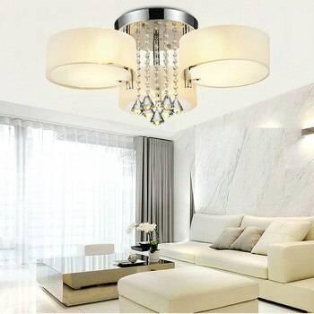 Люстры в гостиную - обзор лучших моделей 2020 года. новинки современного дизайна освещения в гостиной