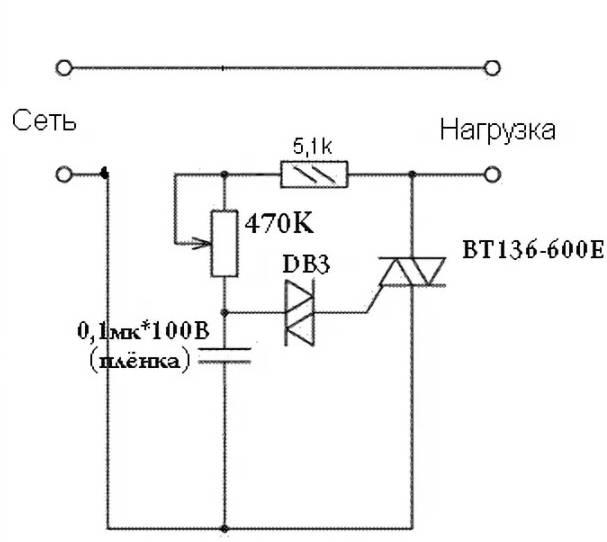 Диммер для светодиодных ламп: применение, разновидности, выбор