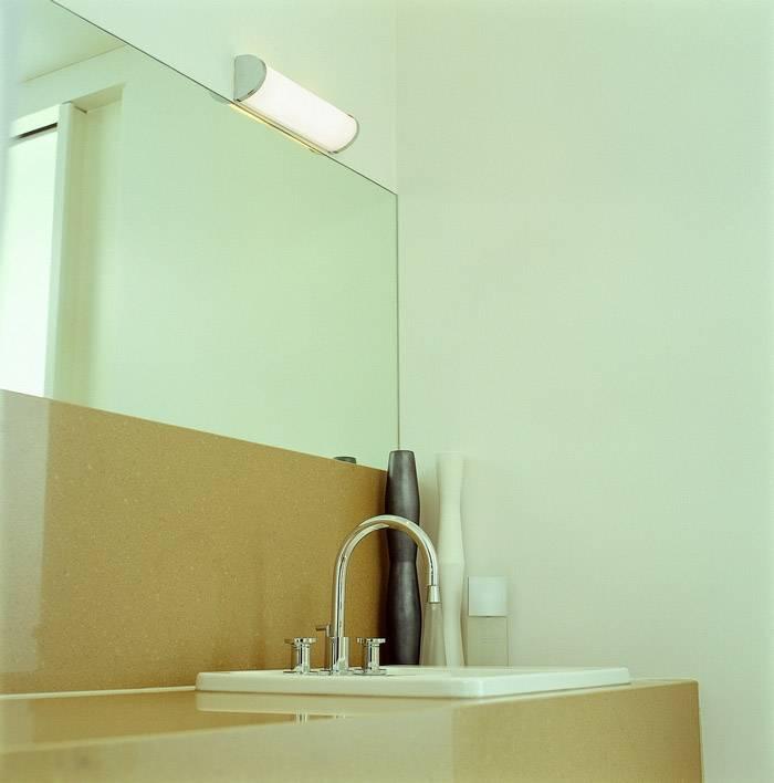 Свет в ванной комнате,правильный выбор и размещение с фото