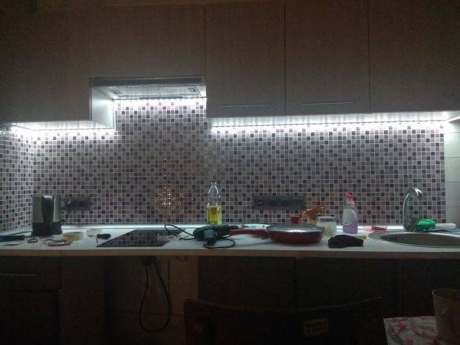 Освещение на кухне: 90 фото и видео лучших идей выбора света и цвета для дизайна кухни