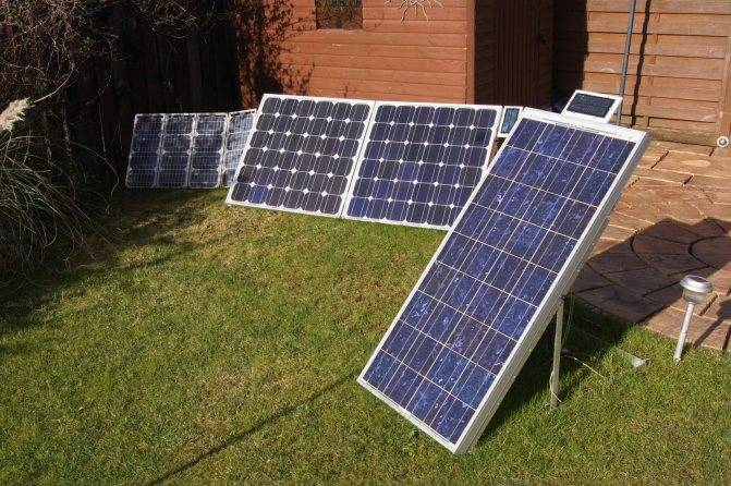 Солнечные батареи для дома, как выбрать и что нужно обязательно учитывать