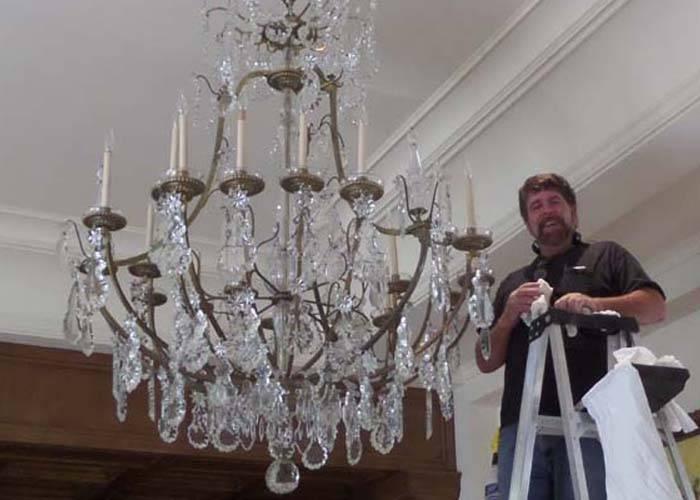 Как и чем помыть хрустальную люстру с висюльками, не снимая с потолка и чтобы блестела, как помыть плафоны   houzz россия