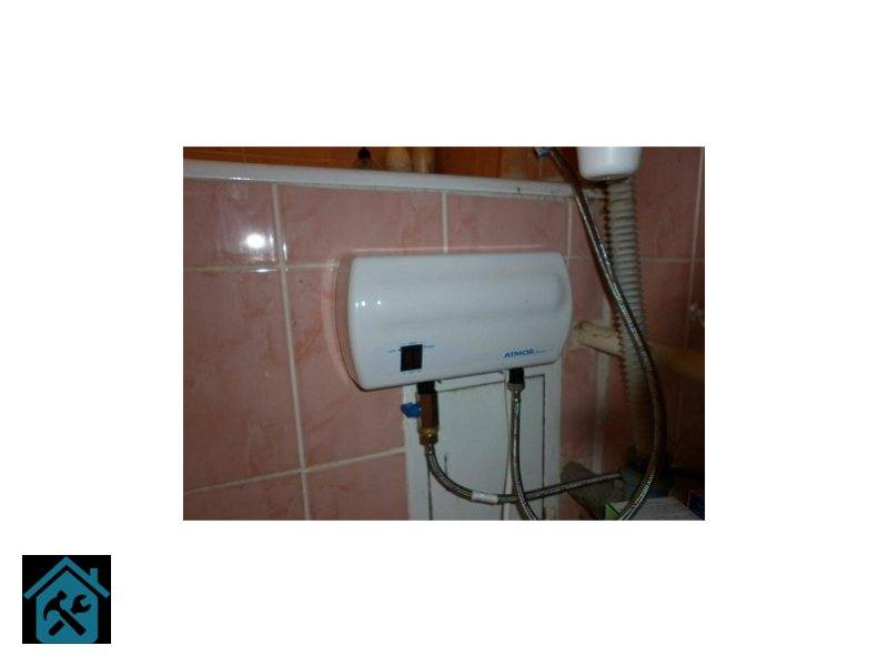 Подключение водонагревателя: как правильно подключить накопительный бойлер, как подсоединить, схема установки нагревателя воды, подсоединение