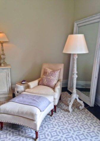 Люстры в стиле прованс: потолочные и точечные светильники для спальни и гостиной (светодиодные с пультом)