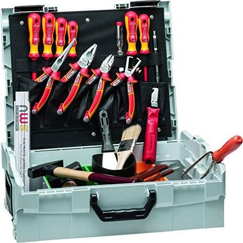 Полный перечень инструментов электрика