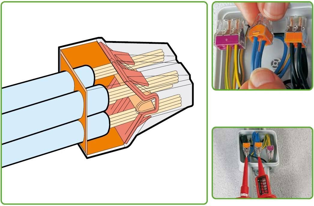 Как правильно соединить алюминиевые провода между собой чтобы не нагревались: через клеммы для медь-алюминий, чем правильно, способы, пошаговая инструкция, своими руками