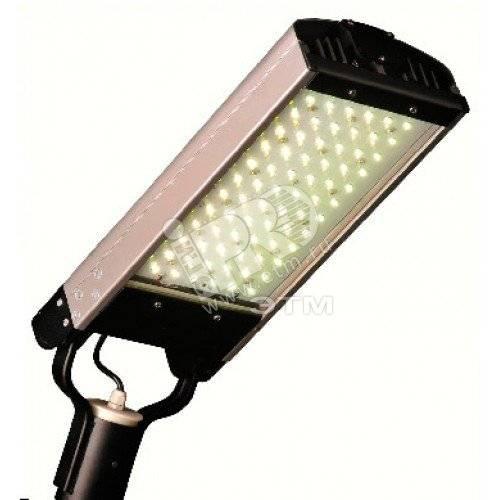 Светодиодные уличные фонари на столбы - топ рейтинг лучших производителей. 2020-2021 года.