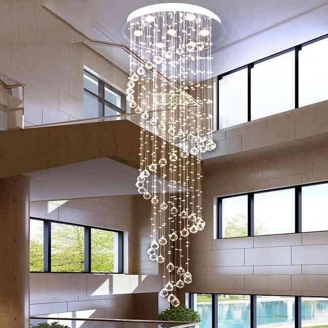 Какие люстры подходят для натяжных потолков: варианты, инструкции по монтажу