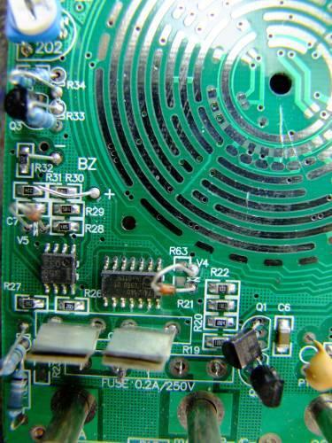 Мультиварка – устройство, схема, ремонт