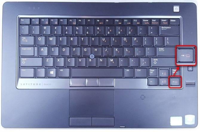 Подсветка клавиатуры на ноутбуке – возможности и использование