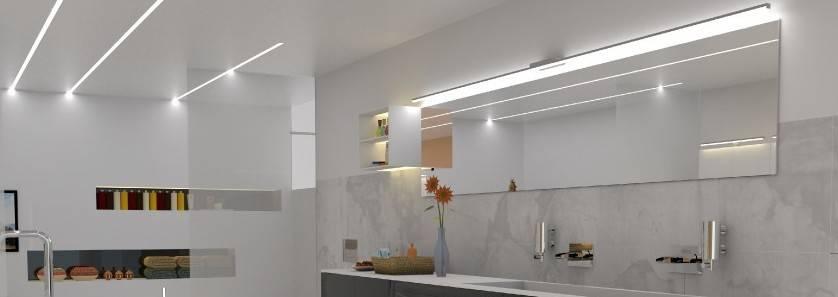 Как менять светодиодную ленту под натяжным потолком