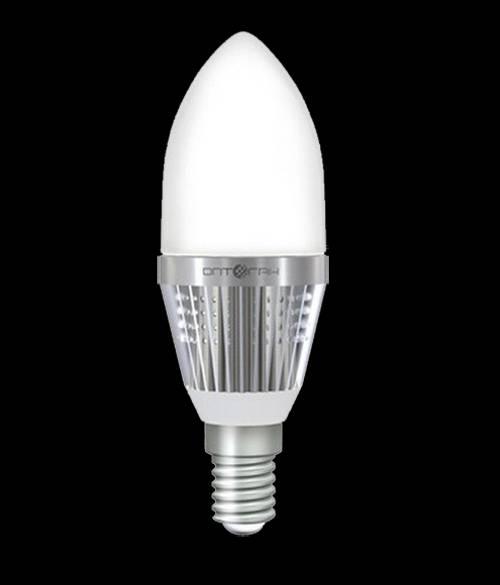 Производители светодиодных ламп: оптом, примеры российских компаний