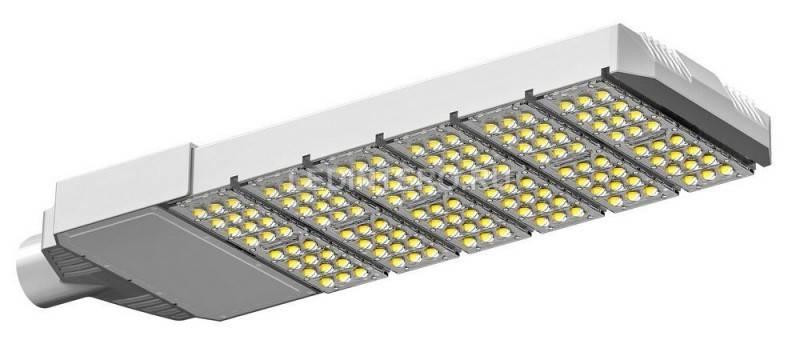 Особенности, характеристики и обслуживание светодиодных ламп для уличного освещения