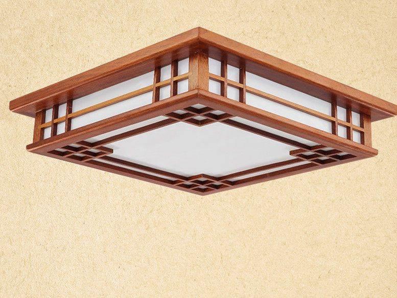 Японские фонари.
