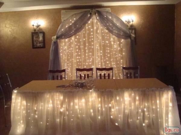 Оформляем свадьбу: какой свадебный декор в тренде в 2021 году?