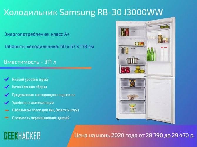 Как выбрать холодильник: рейтинг топ-7 лучших моделей