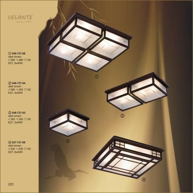 Стили светильников – rehouz