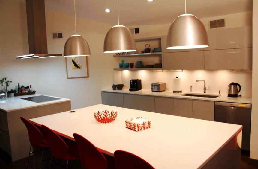 Освещение на кухне - варианты оформления свето дизайна освещение на кухне - варианты оформления свето дизайна