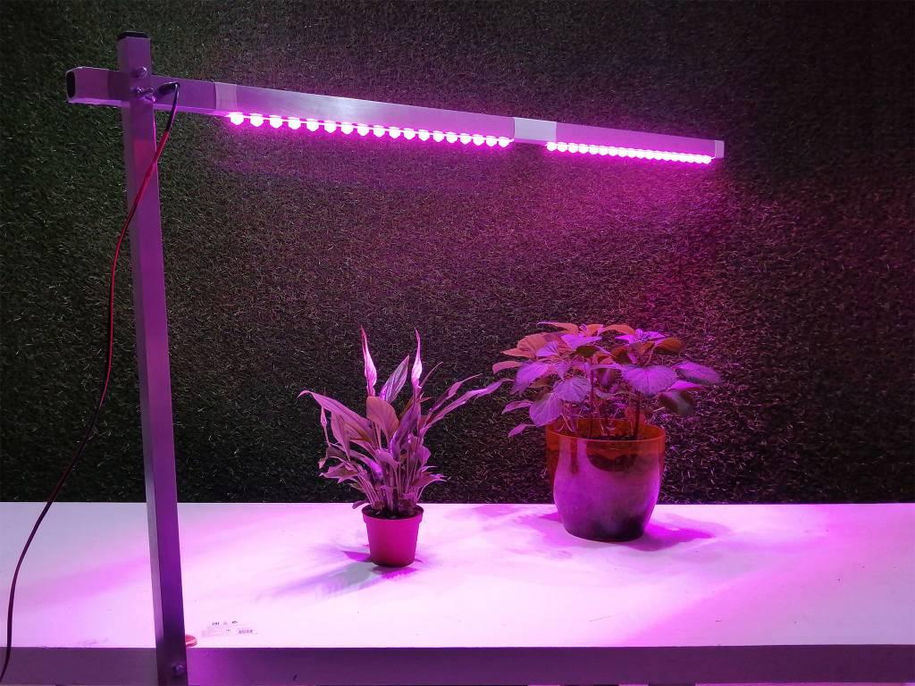 Как выбрать фитолампу для рассады и растений - расчет мощности, высота подвеса, выбор спектра.