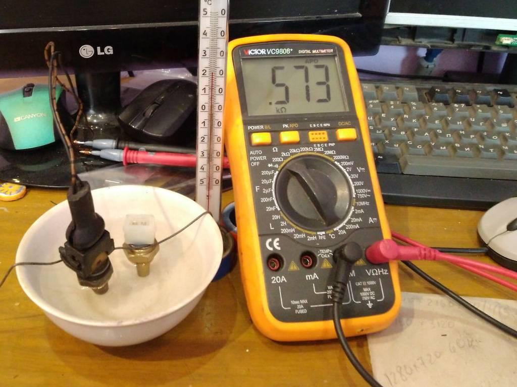 Как проверить светодиод мультиметром (тестером) на работоспособность?