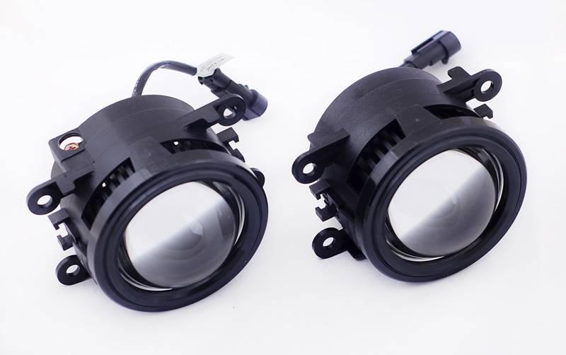 Можно ли ставить светодиодные led лампы в габариты?светодиоды в габариты вместо дхо. схемы подключения дневных ходовых огней