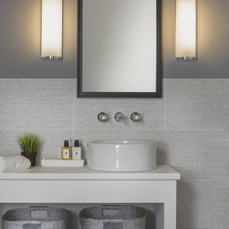 Бра для ванной комнаты: как выбрать и установить
