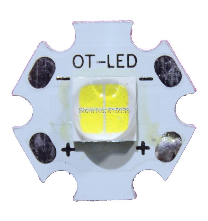 Светодиоды для фонариков: характеристики и производители