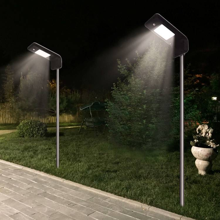 Как выбрать светодиодный уличный светильник в 2021 году
