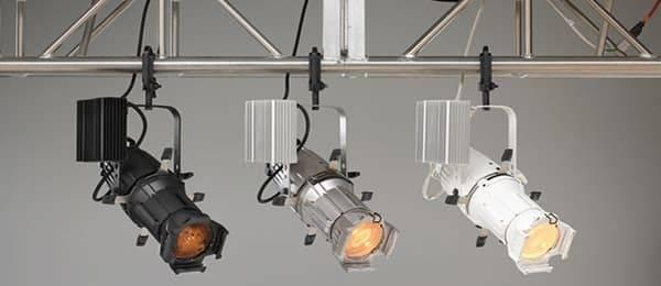 Какие бывают прожекторы – 5 основных видов