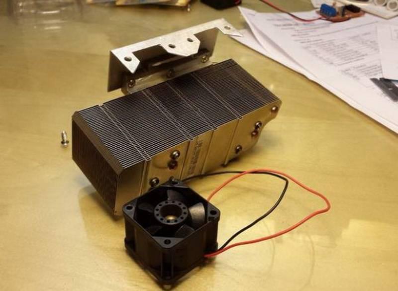 Как отремонтировать светодиодный прожектор своими руками – самэлектрик.ру