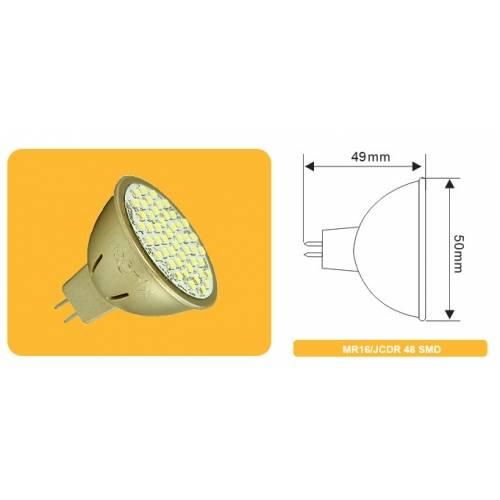 Какими бывают цоколи светодиодных ламп?