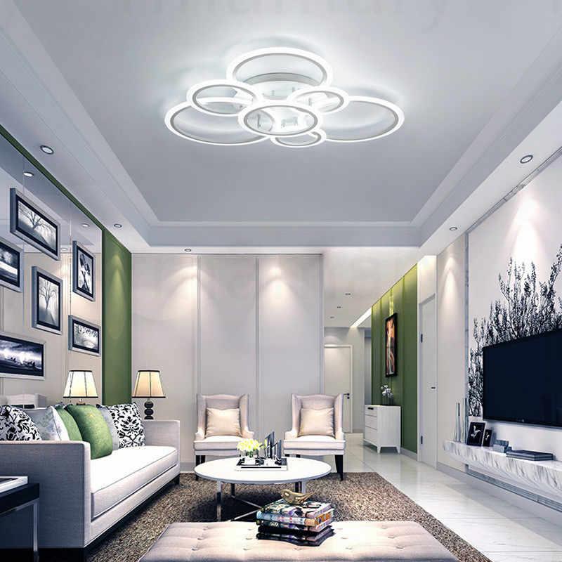 Как расположить светильники на натяжном потолке в зале без люстры и с ней