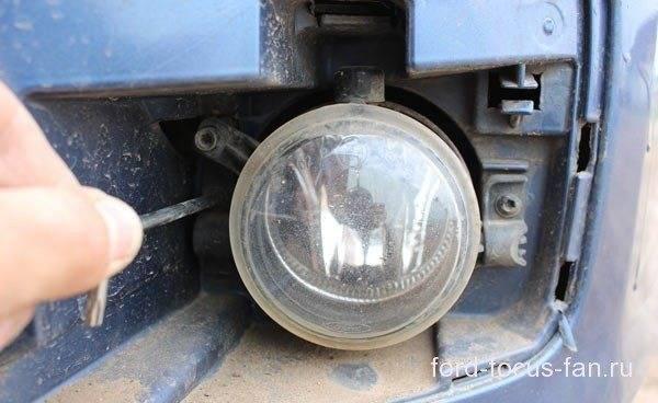 Лампа стоп сигнала форд фокус 2: как поменять, какая стоит - led свет