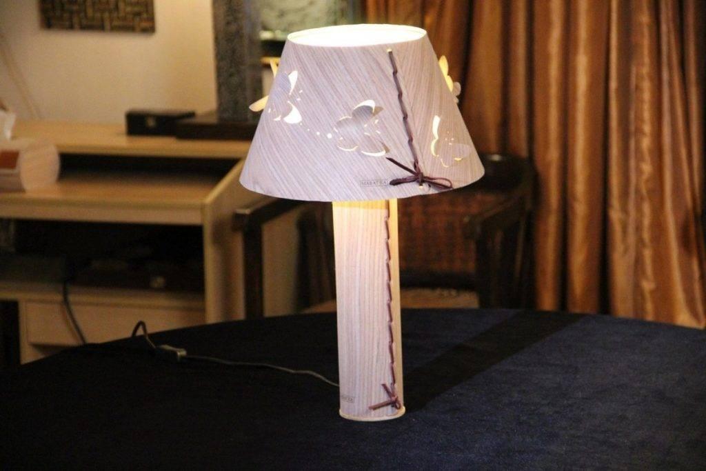 Светильник своими руками: 130 фото необычных идей как сделать своими руками лампу
