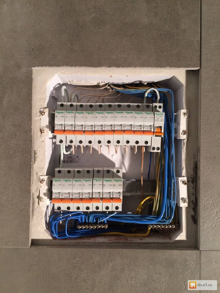Как правильно подключать электросчетчик