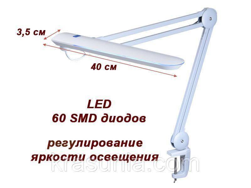 Как прикрепить настольную лампу к рабочему столу - обзор конструкции и установка своими руками