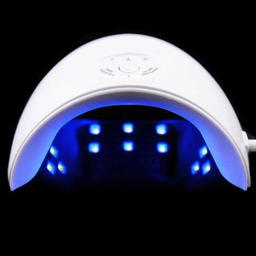 Чем отличается лед (led) лампа от уф-лампы для ногтей, какая лучше