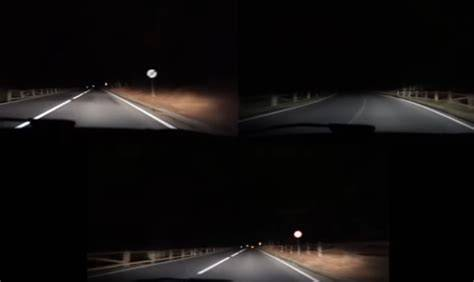 Тест галогенных ламп н4