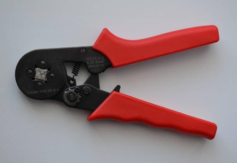 Как обжать наконечник без инструмента - 3 простых способа