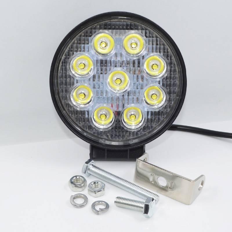 Можно ли устанавливать светодиодные лампы в фары? [есть ответ]