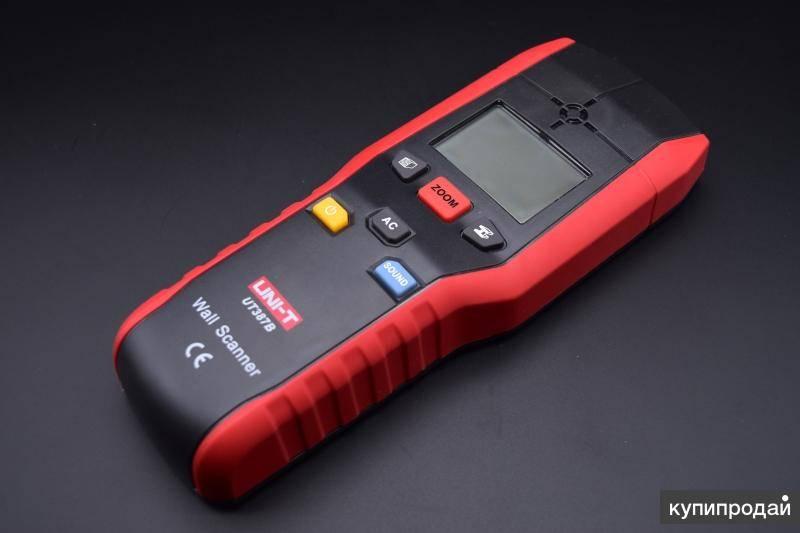 10 лучших детекторов скрытой проводки: виды приборов, характеристики, сравнение, отзывы, цены