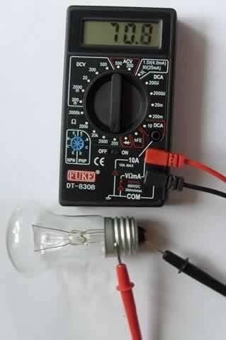 Как проверить светодиод мультиметром, не выпаивая из схемы - пошаговая инструкция