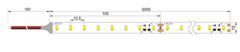 Светодиодная лента – выбор и подключение